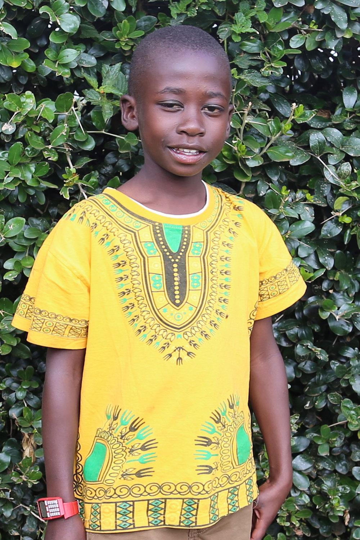 Obed Nyongesa