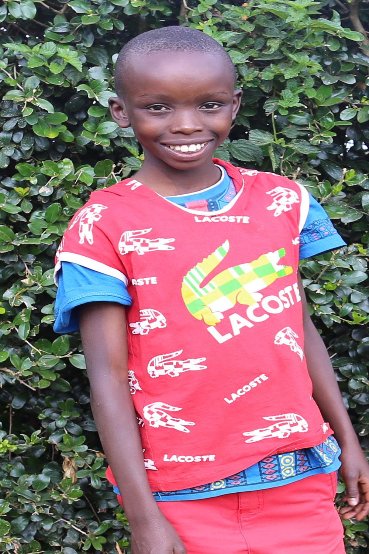 Amos Mulongo