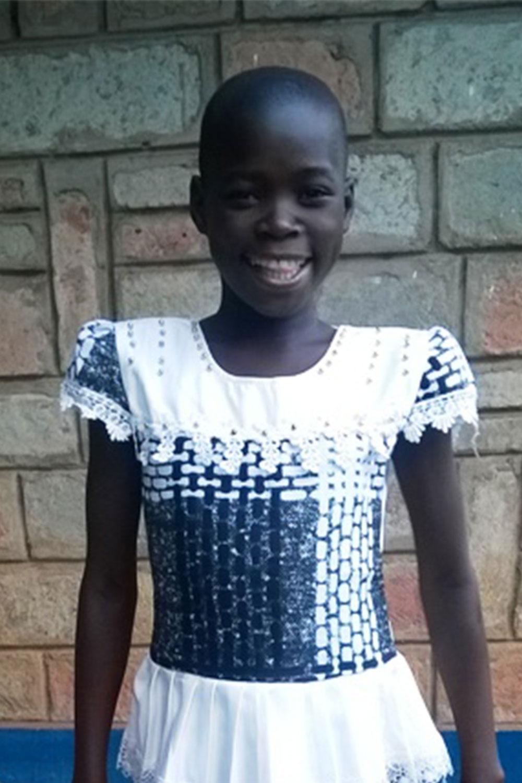 Violet Awouri
