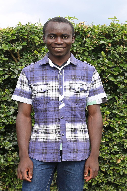 Levi Owiyo