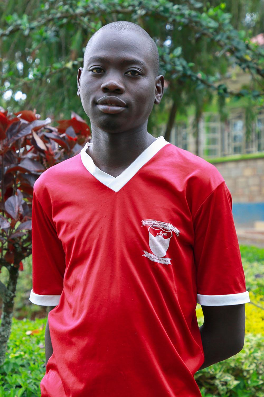 Duncan Kambongo