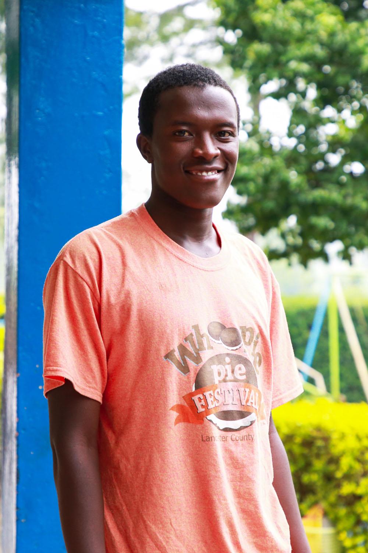 Stephen Waiganjo