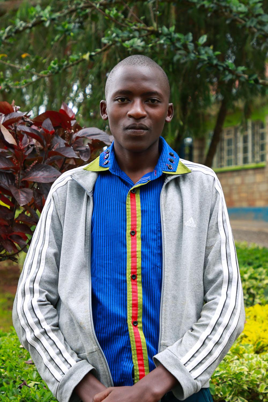 Gregory Ndirangu