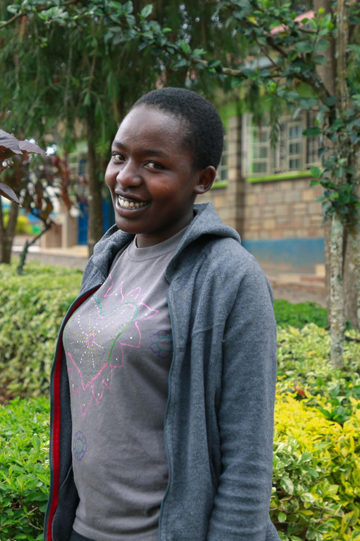 Jane Wamboi