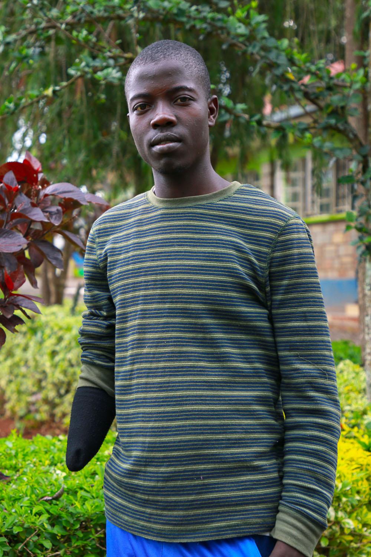 Samson Onyango