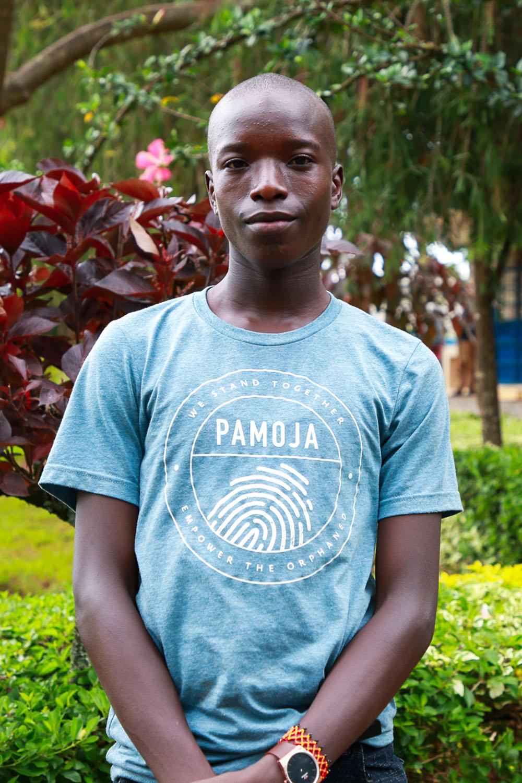 Joseph Wangila