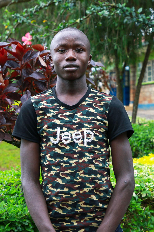 Joseph Wekesa