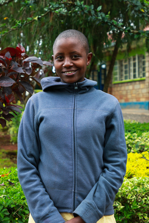 Damaris Wanjiru