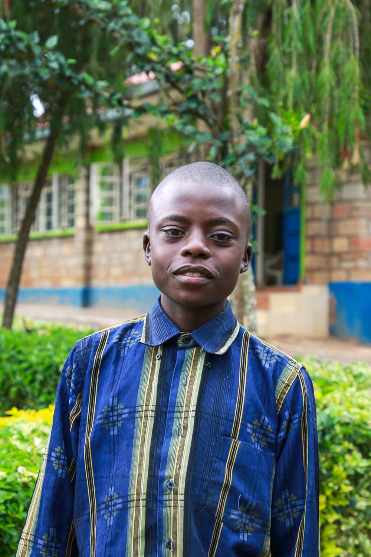 Timothy Wafula