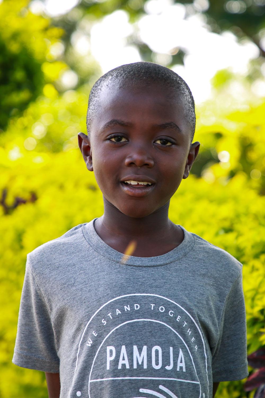 Felix Onyango