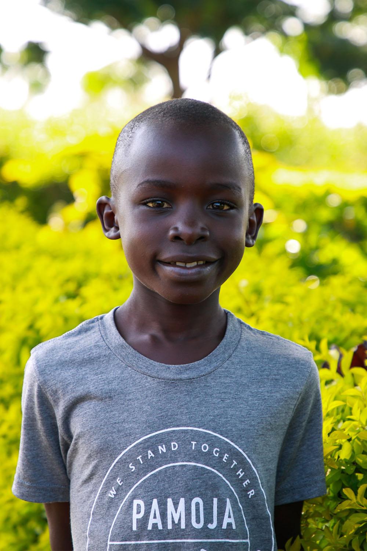 Michael Ouma