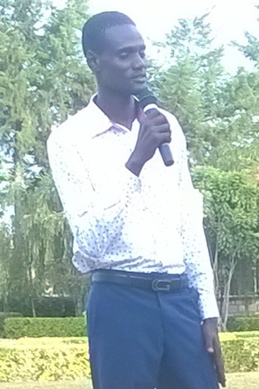 Emmanuel Amadoi